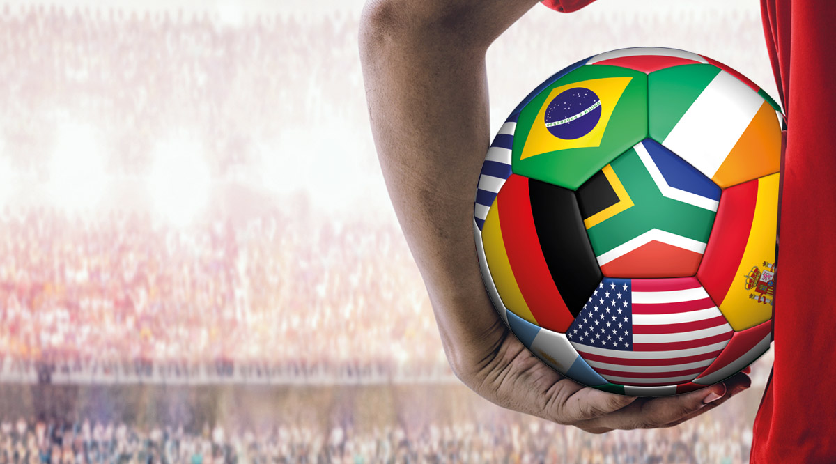 PubsShowing World Cup Games in Sydney